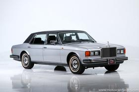 1983 Rolls Royce Silver Spur :24 car images available