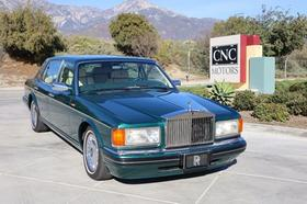 1997 Rolls-Royce Silver Spur :24 car images available