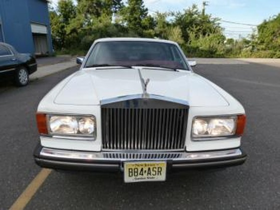 1988 Rolls Royce Silver Spur :6 car images available