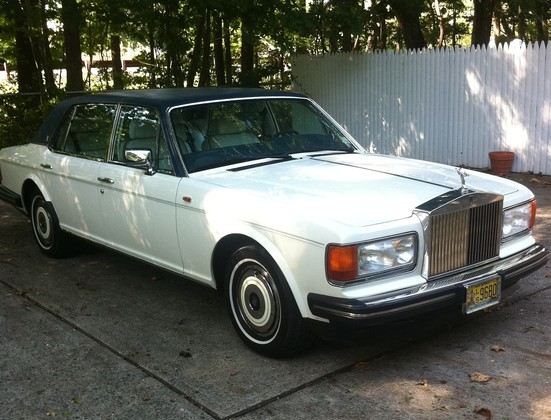 1989 Rolls Royce Silver Spur :10 car images available