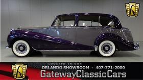 1956 Rolls Royce Silver Wraith :24 car images available