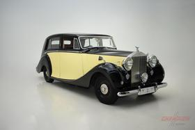 1949 Rolls Royce Silver Wraith :24 car images available