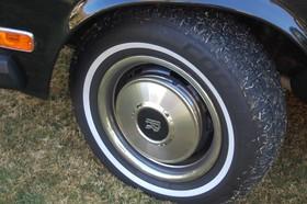 1979 Rolls Royce Silver Wraith II