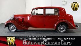 1939 Rolls Royce Wraith :24 car images available