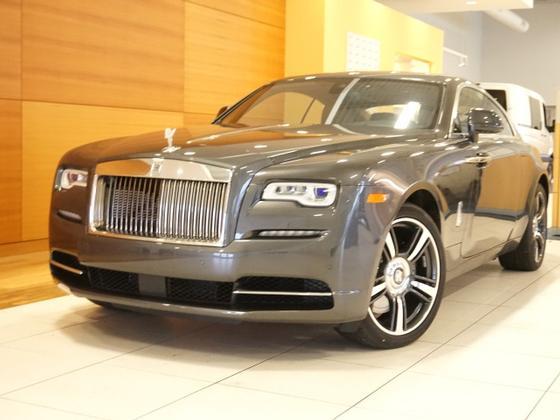 2017 Rolls Royce Wraith :24 car images available
