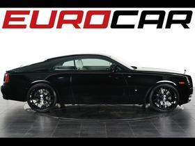 2014 Rolls Royce Wraith :21 car images available