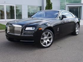 2014 Rolls Royce Wraith :24 car images available
