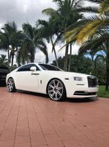 2014 Rolls Royce Wraith