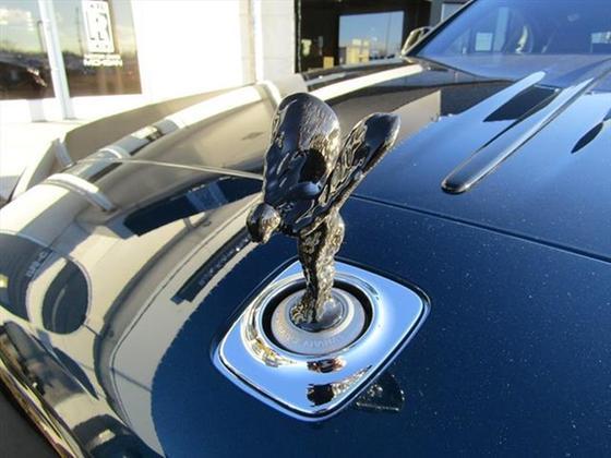 2019 Rolls Royce Wraith
