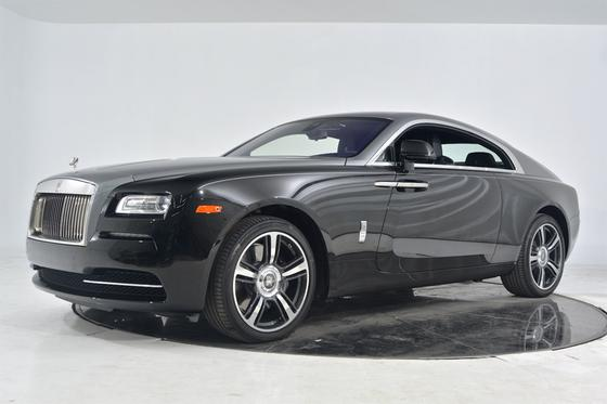 2016 Rolls Royce Wraith :24 car images available