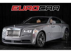 2018 Rolls Royce Wraith :24 car images available