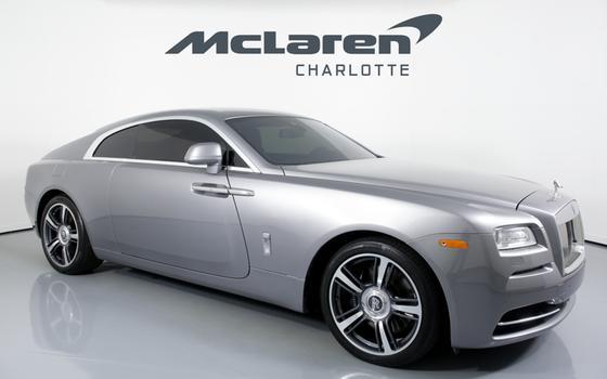 2015 Rolls Royce Wraith :24 car images available