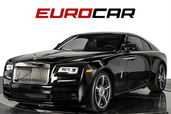 2019 Rolls Royce Wraith :24 car images available