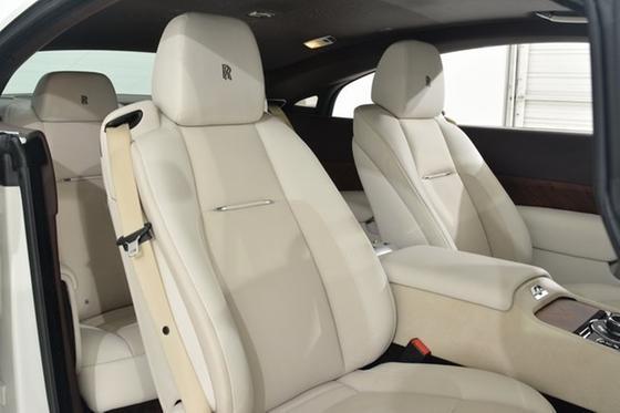2016 Rolls Royce Wraith