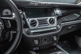2017 Rolls Royce Wraith