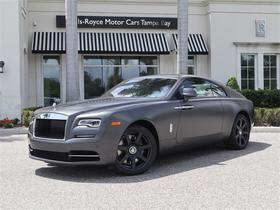 2020 Rolls-Royce Wraith :24 car images available
