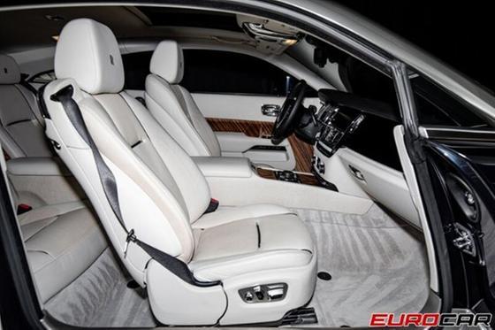 2014 Rolls-Royce Wraith