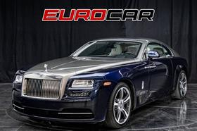 2014 Rolls-Royce Wraith :24 car images available