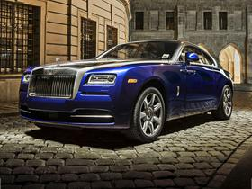 2019 Rolls-Royce Wraith  : Car has generic photo