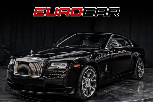 2019 Rolls-Royce Wraith :24 car images available