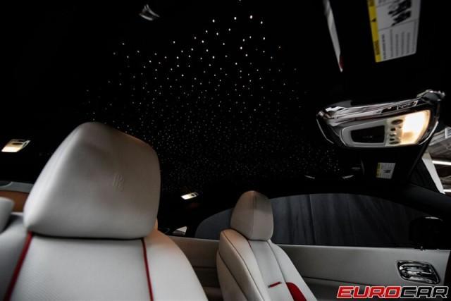 2019 Rolls-Royce Wraith