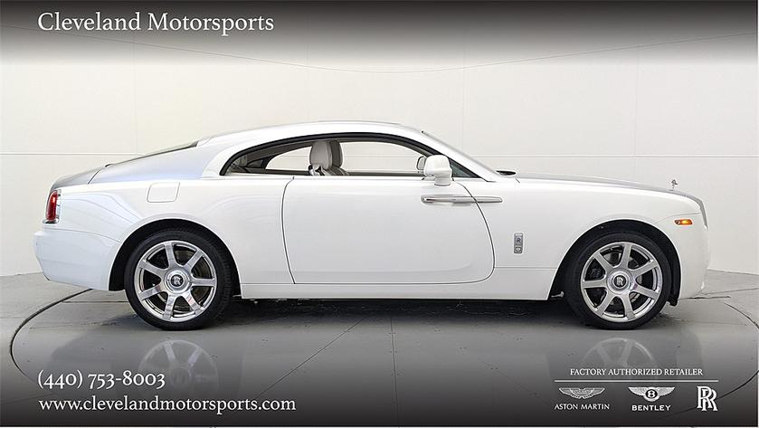 2014 Rolls-Royce Wraith :24 car images available
