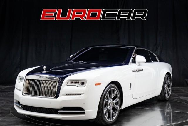 2020 Rolls-Royce Wraith :24 car images available