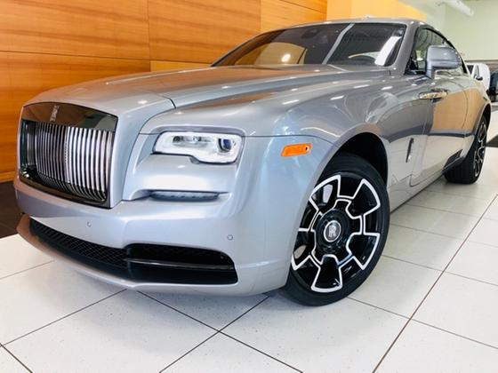 2019 rolls royce wraith black badge for sale in north olmsted oh exotic car list. Black Bedroom Furniture Sets. Home Design Ideas