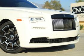 2017 Rolls Royce Wraith Black Badge