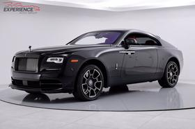2017 Rolls-Royce Wraith Black Badge:24 car images available
