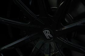 2014 Rolls Royce Wraith Coupe