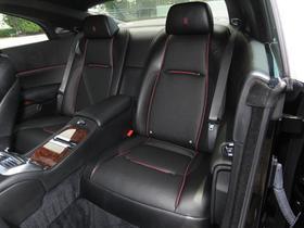 2015 Rolls Royce Wraith Coupe