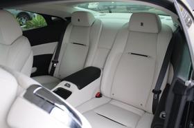 2017 Rolls Royce Wraith Coupe