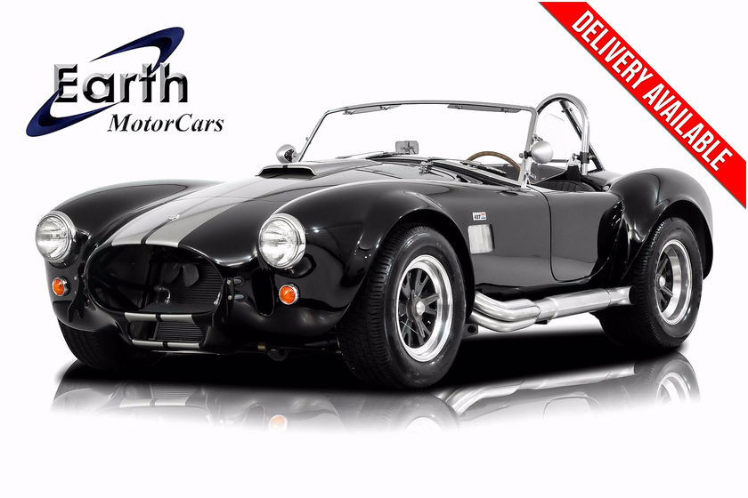 1965 Shelby Cobra :24 car images available