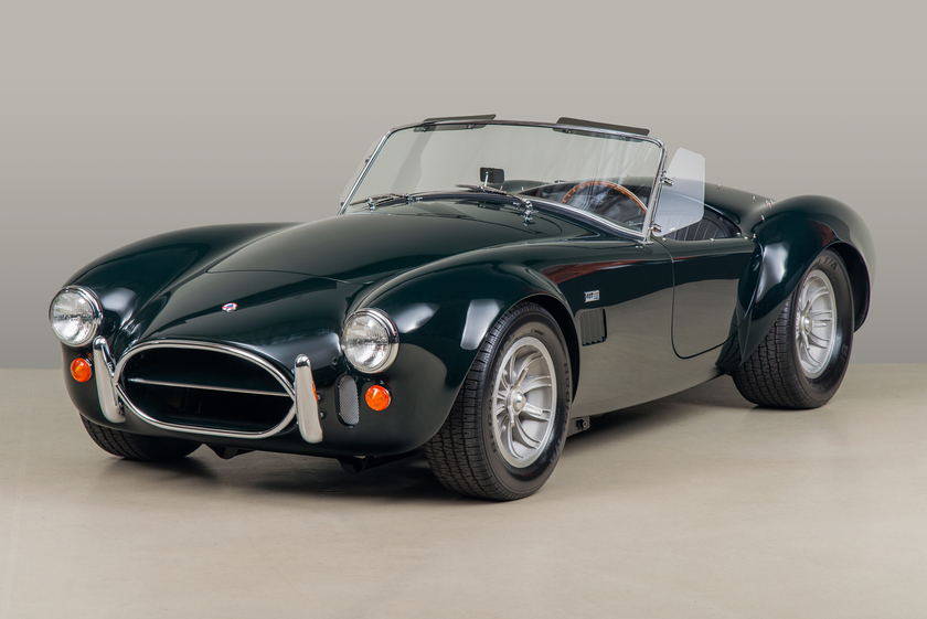 1967 Shelby Cobra :12 car images available