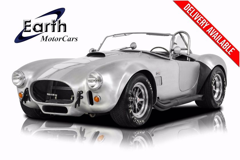1965 Shelby Cobra 427:24 car images available