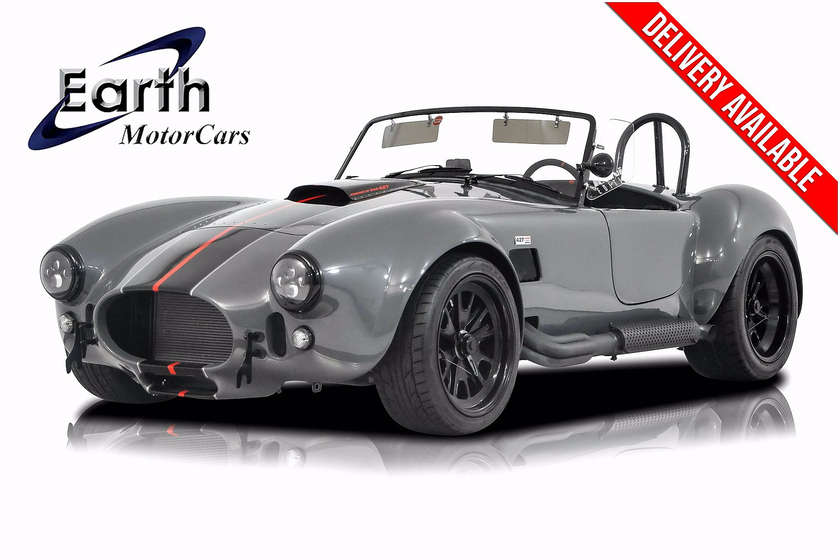 1965 Shelby Cobra Backdraft:24 car images available