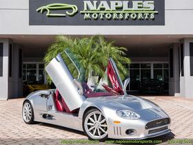 2006 Spyker C8 :24 car images available