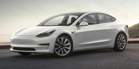 2018 Tesla Model 3  : Car has generic photo