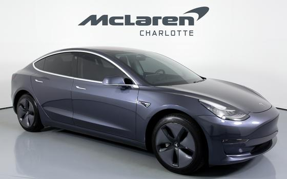 2018 Tesla Model 3 :24 car images available