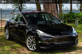 2019 Tesla Model 3 :24 car images available