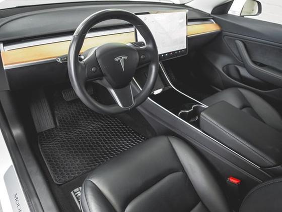 2018 Tesla Model 3 Long Range