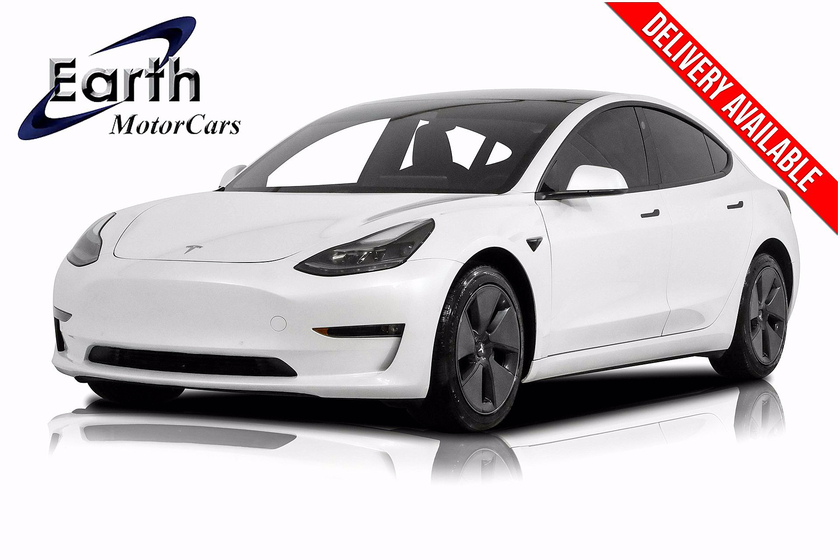2021 Tesla Model 3 Long Range:24 car images available