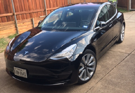 2019 Tesla Model 3 Performance:6 car images available