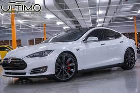 2015 Tesla Model S :24 car images available