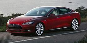 2013 Tesla Model S  : Car has generic photo