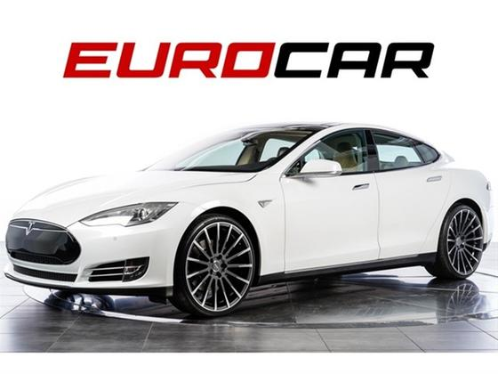 2013 Tesla Model S :24 car images available