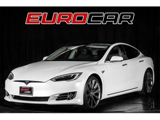 2017 Tesla Model S :24 car images available