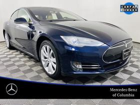 2014 Tesla Model S :24 car images available