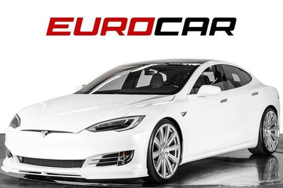 2018 Tesla Model S 100D For Sale in Costa Mesa, CA   Exotic
